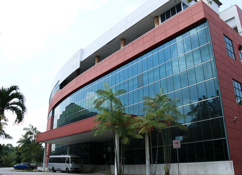62 Sungei Kadut Loop Crescendas Land Corporation Pte Ltd